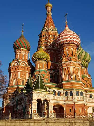 Hotell Troyka ger dig närheten till centrum och Kreml i Moskva!